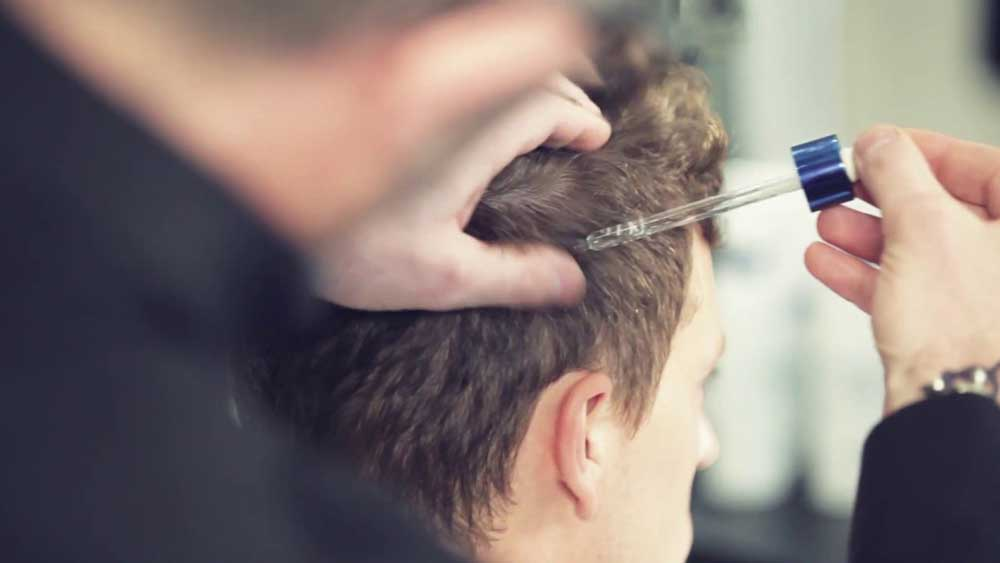 سرم مو چیست؟