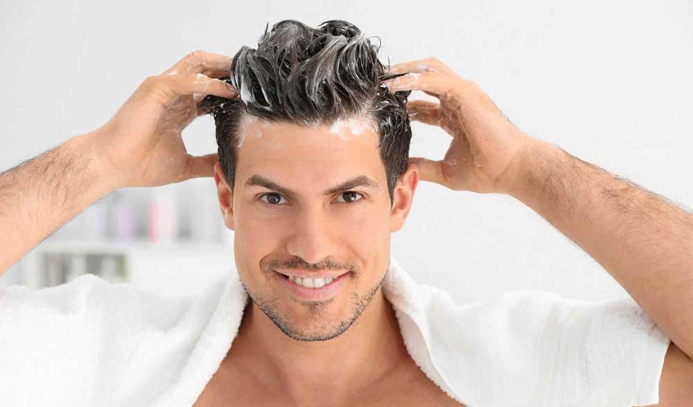 سیاه کردن موها با مواد طبیعی