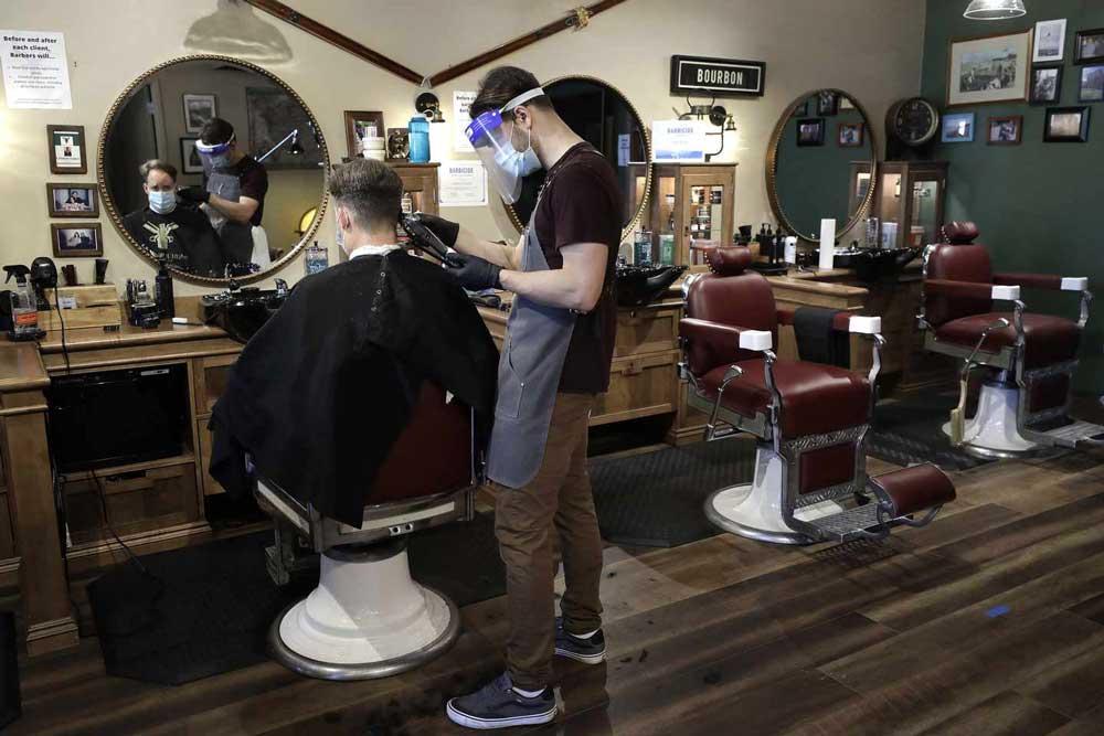 بازار کار آرایشگری در کانادا
