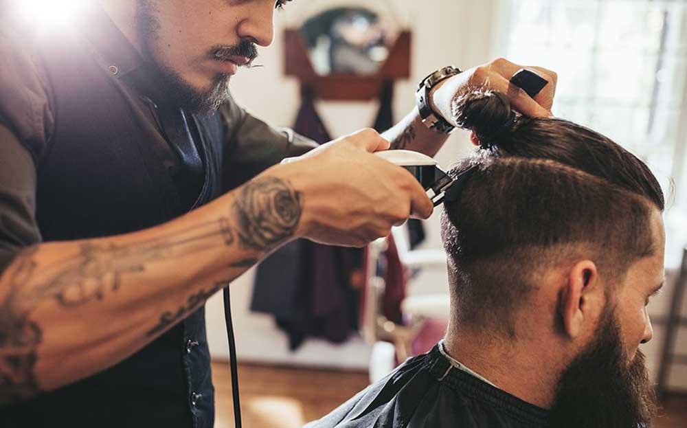 شغل آرایشگری در آلمان
